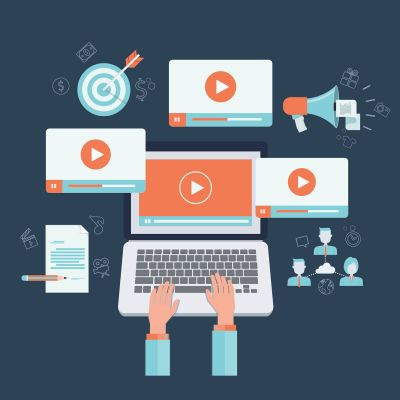 Realizzazione video marketing